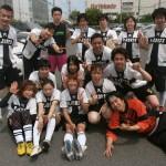 川崎FutsalPointにてENJOY MIXに参加しました